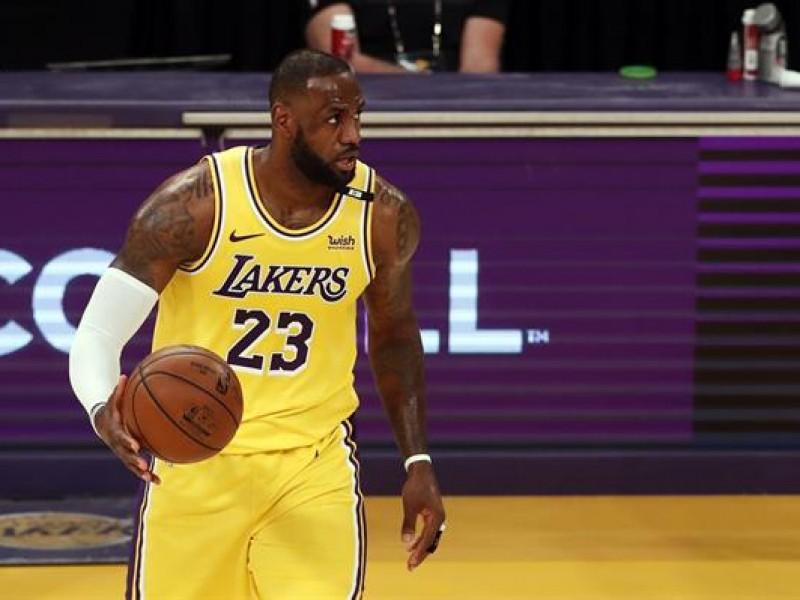 LeBron James descarta asistir a los Juegos Olímpicos