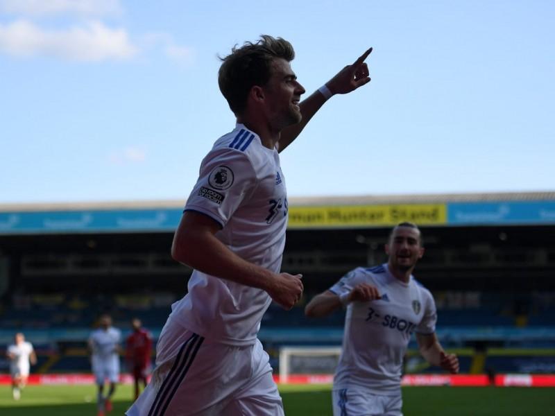 Leeds de Marcelo Bielsa obtuvo su primer triunfo en PL