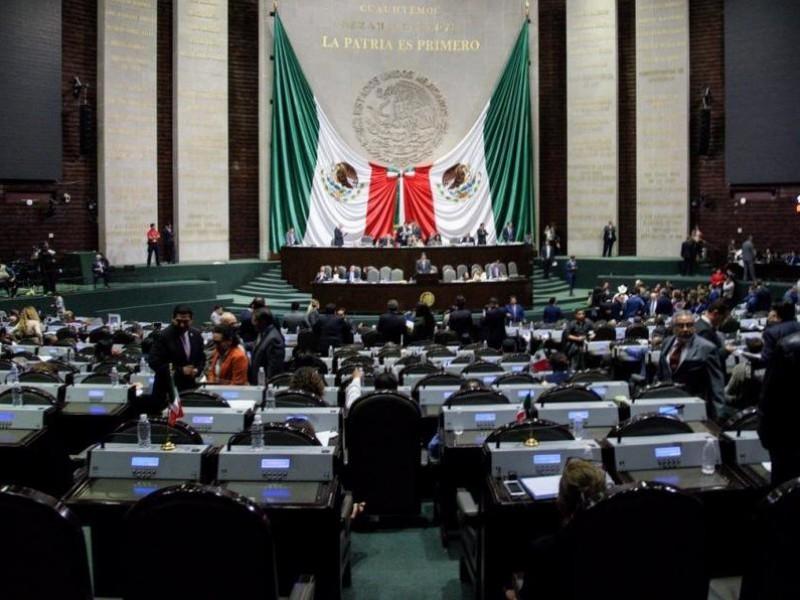Legisladores aprueban varias reformas antes de cerrar 2020