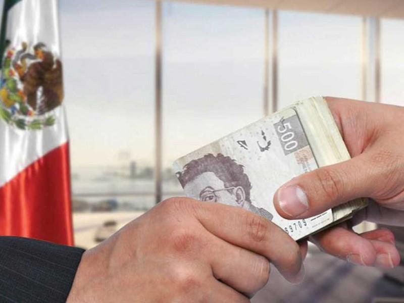 Legisladores e investigadores urgen la anticorrupción