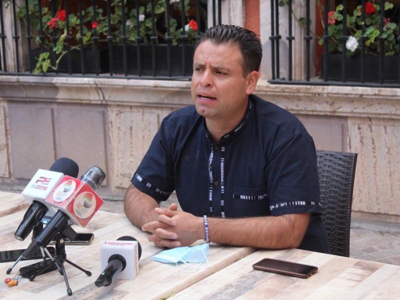 Legislar también es gestionar: Miguel Varela