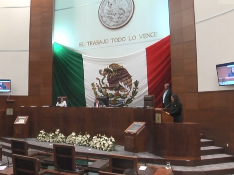 Legislatura crea comisión especial para atender caso Peñasquito
