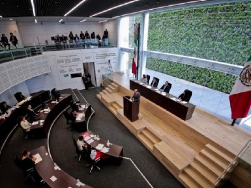 Legislatura Exhorta al Gobierno de Querétaro