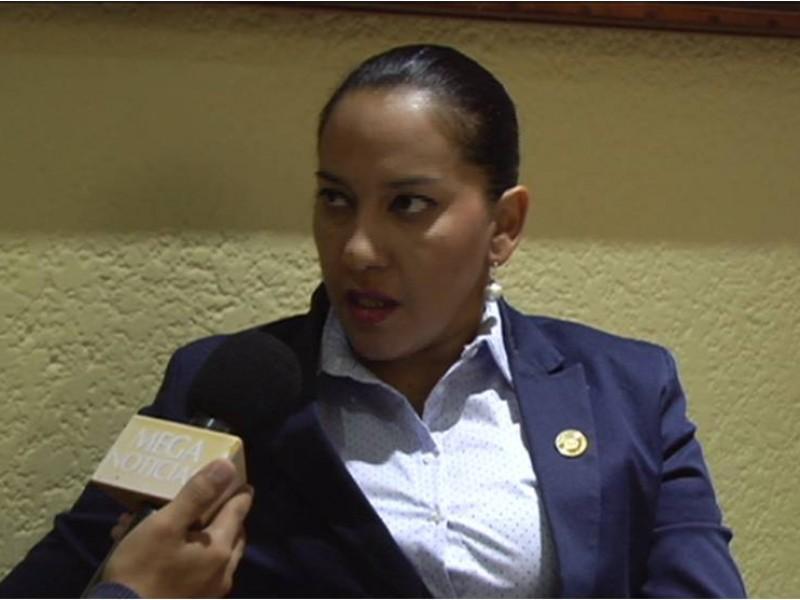 Legislatura no puede atender manifestación de taxistas