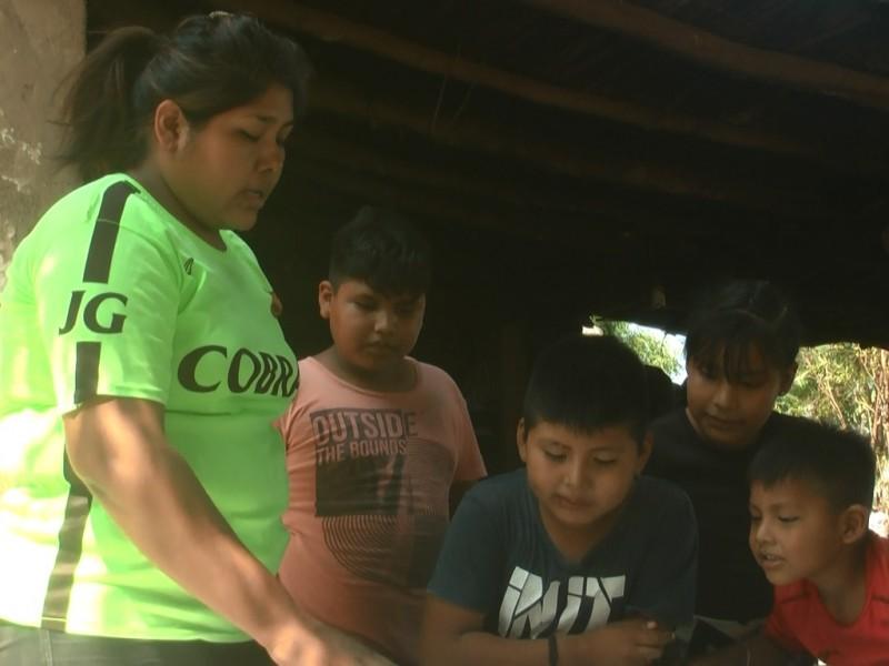 Lengua Mayo: Una cultura en peligro de extinción