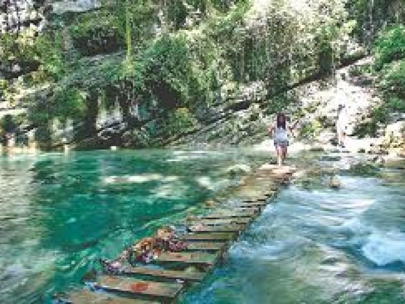 Lenta la reactivación turística en Pinal de Amoles