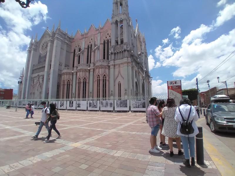 León apuesta al turismo nacional e internacional