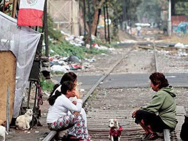 León; cuarta ciudad con más pobres en México