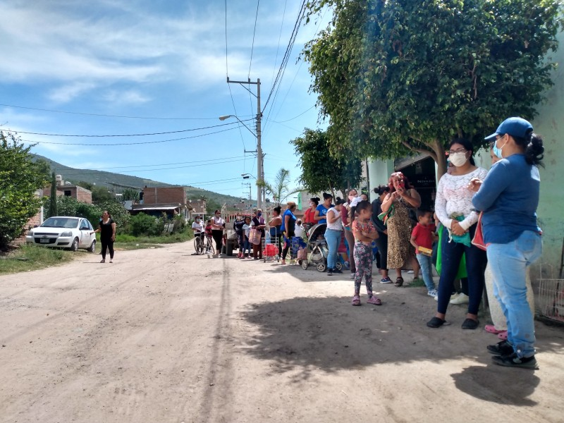 León; cuarto municipio con mayor pobreza por ingresos en México
