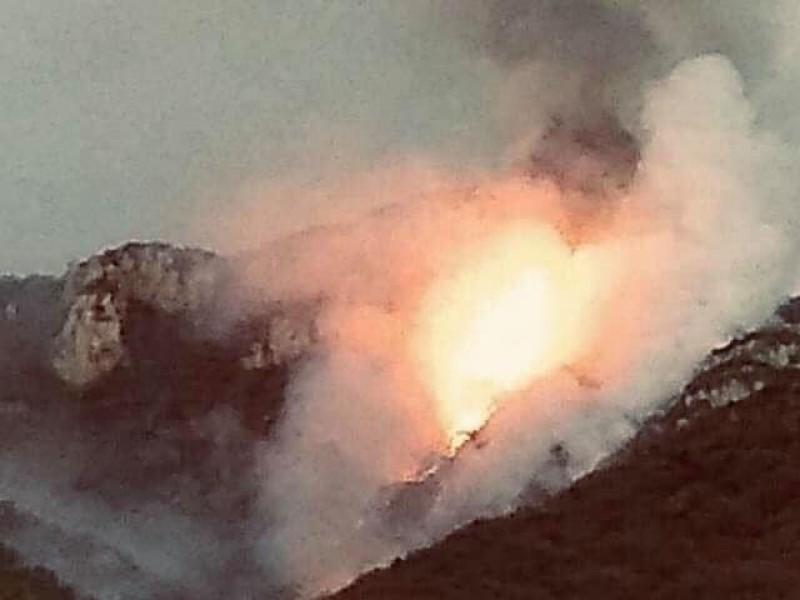León registra mala calidad del aire por quemas e incendios