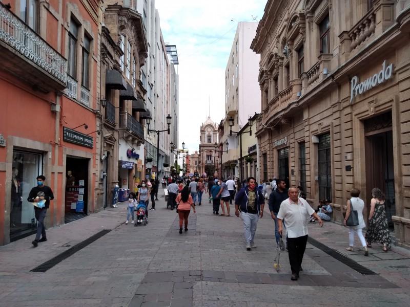 León registra promedio de 70 detenidos por no usar cubrebocas