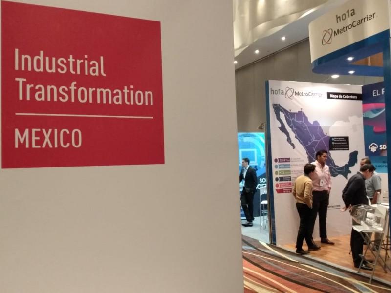 León sede del primer evento de industria 4.0