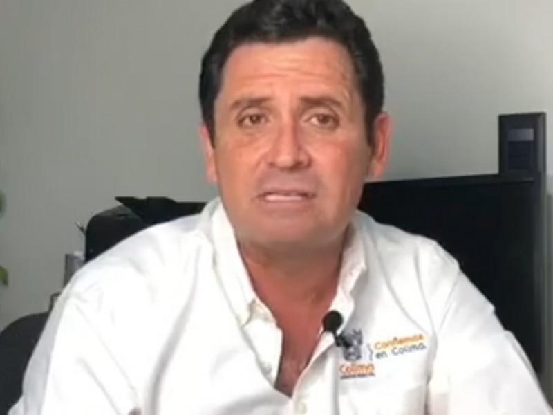 Leoncio Morán advierte sanciones a comercios que incumplan Protocolo