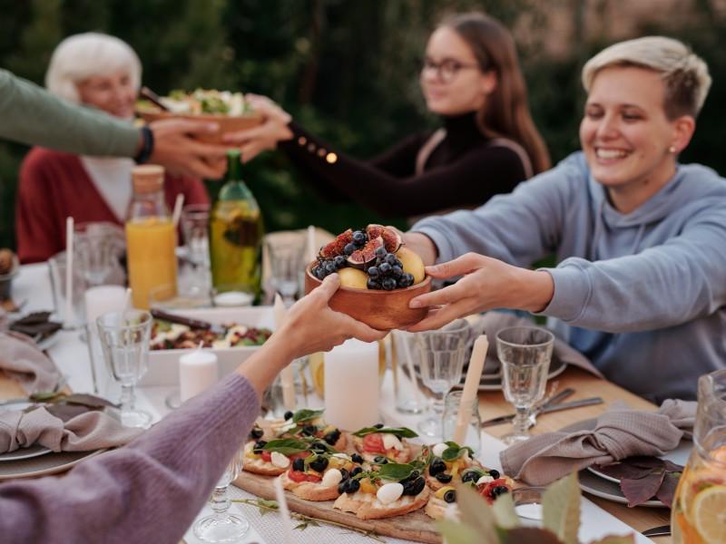 Leoneses pasarán fiestas patrias en familia