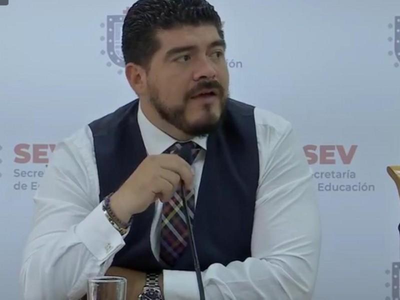 Lerdo y Orizaba no están autorizados para suspender clases:SEV