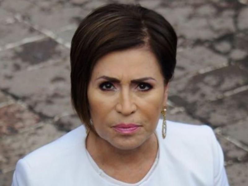Les niegan amparo a ex colaboradores de Rosario Robles