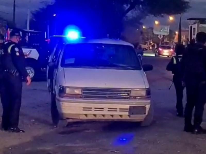 LESIONAN A COMANDANTE DE POLICÍA EN SILAO