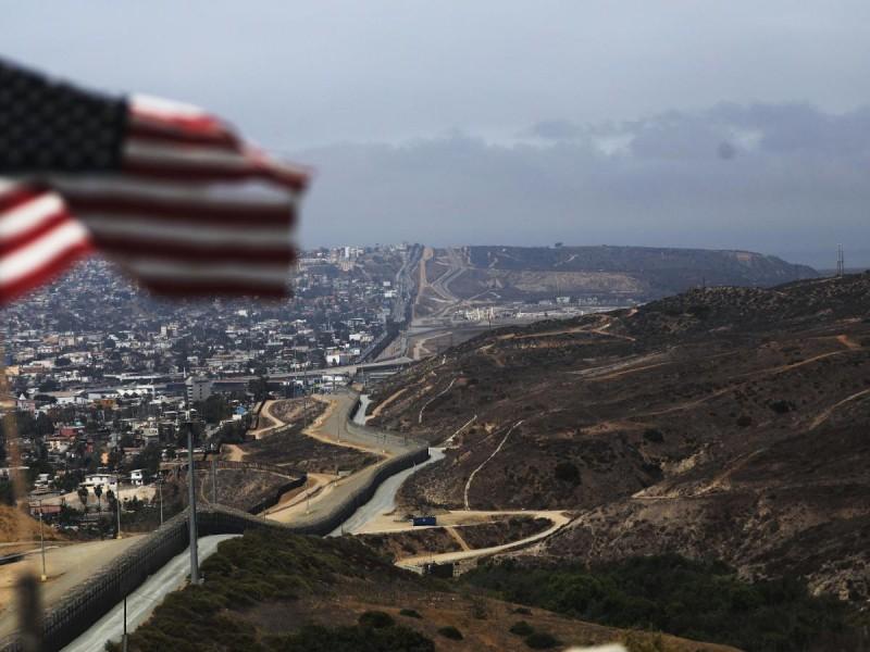 Levanta EUA prohibición de viaje a México
