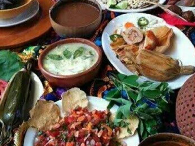 Ley de Fomento de la Cocina Mexicana, reactivará economía
