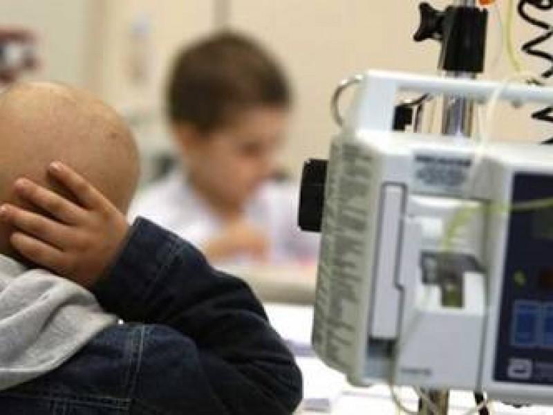 Reconocen entrada en vigor de ley sobre cáncer infantil