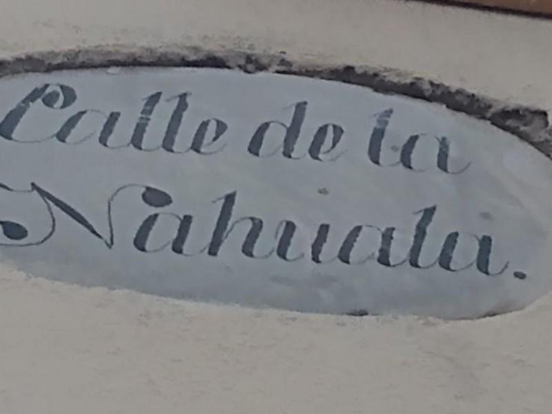 Leyenda de la Nahuala