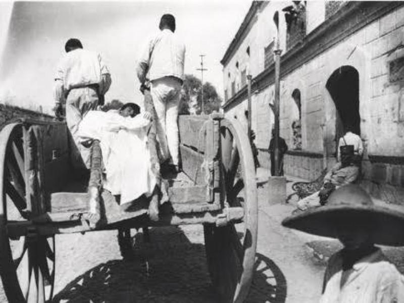 Leyendas y unidad, lo que dejó Influenza Española de 1918