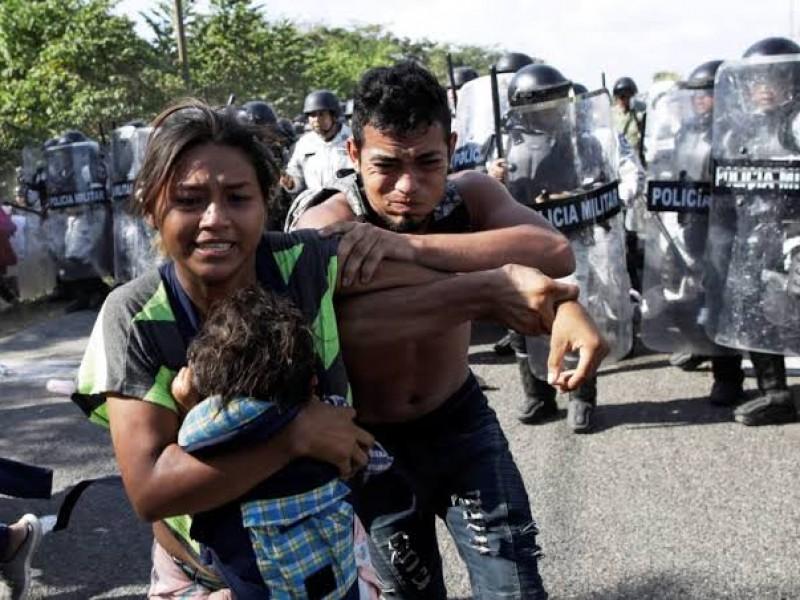 Leyes antiaborto en Centroamérica hacen más vulnerables a mujeres migrantes