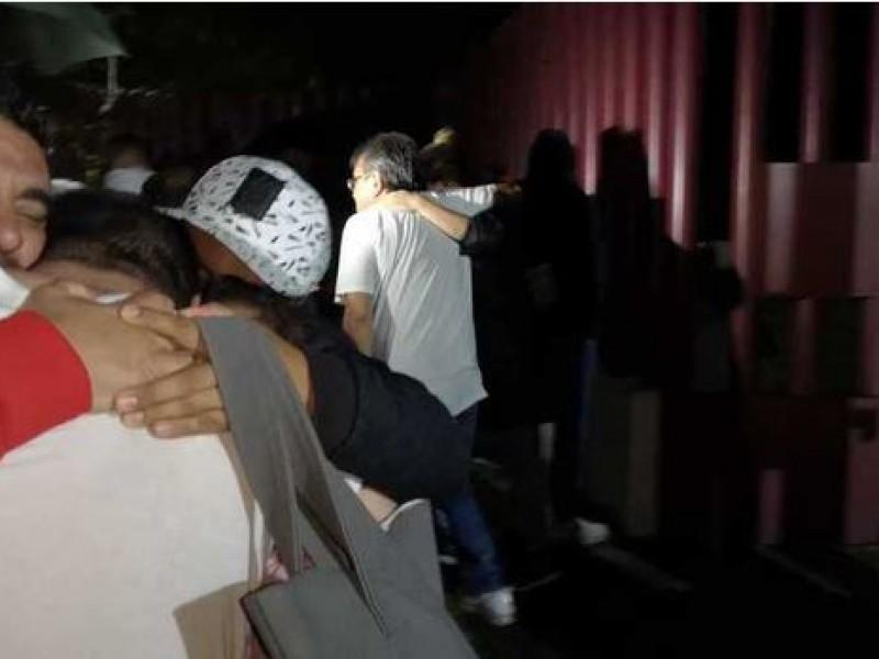 Liberan a 27 sujetos detenidos durante operativo Tepito