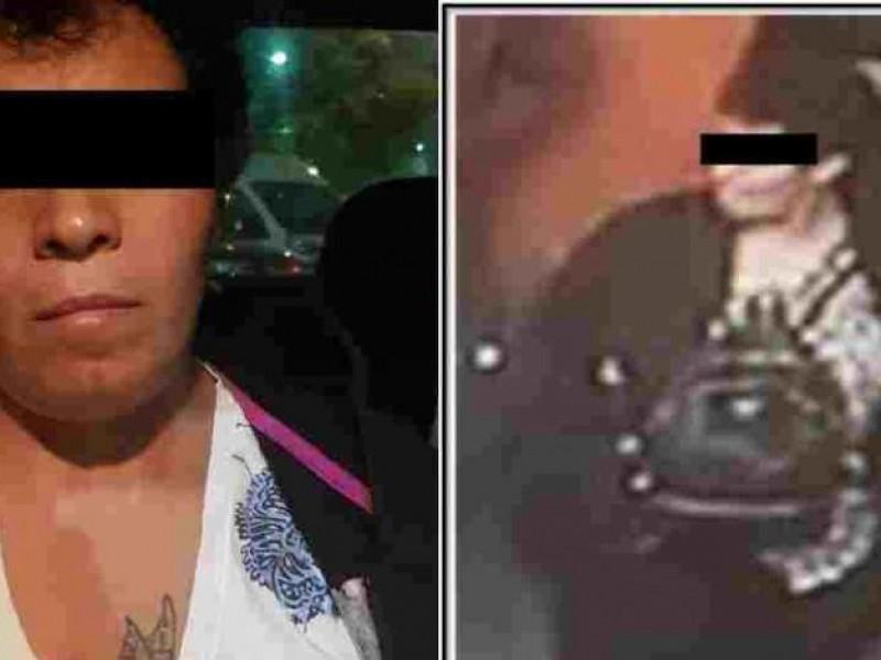 """Liberan a """"Big Mama"""", presunta operadora de La Unión Tepito"""
