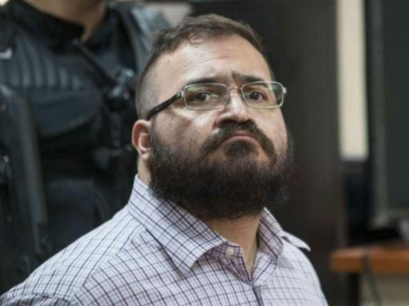 Liberan a exfuncionario de Javier Duarte