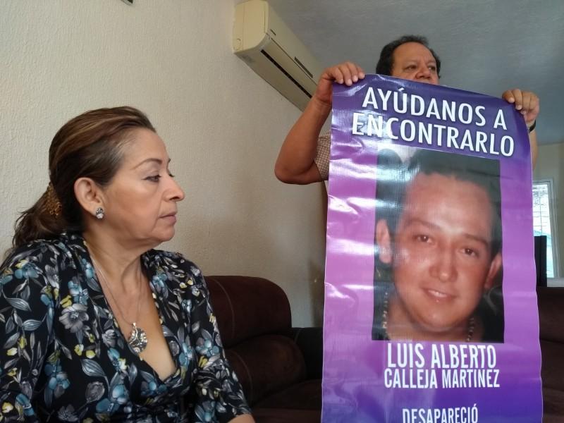 Liberan a PFP involucrado en secuestro y desaparición