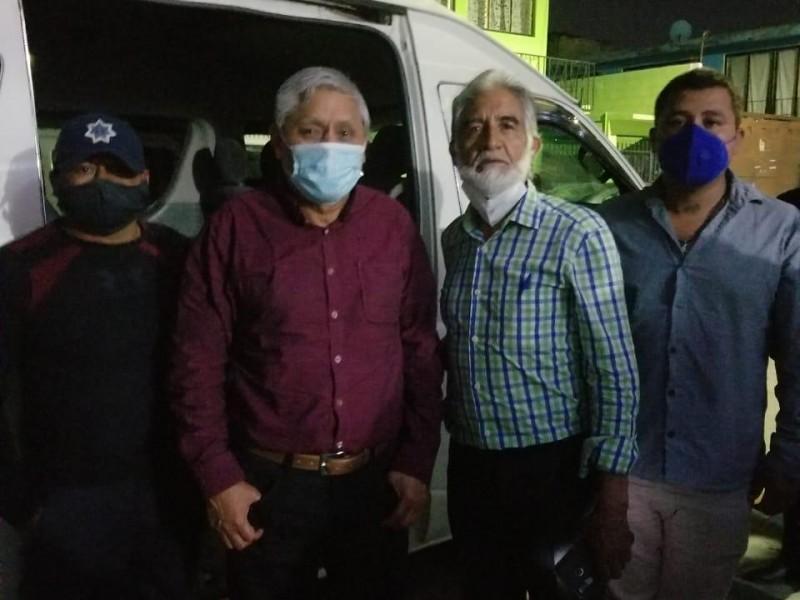 Liberan a funcionarios retenidos en Las Margaritas