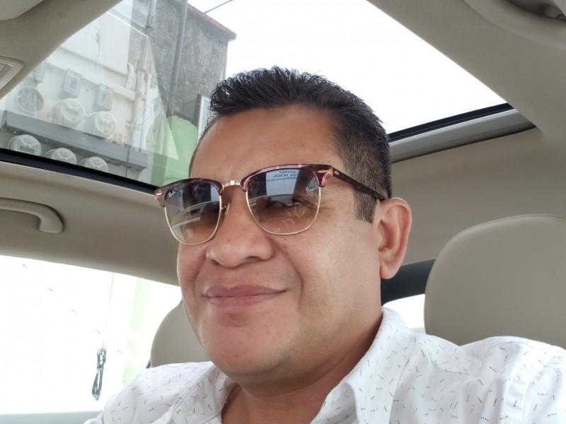 Liberan a reportero tuxpeño tras haber sido detenido