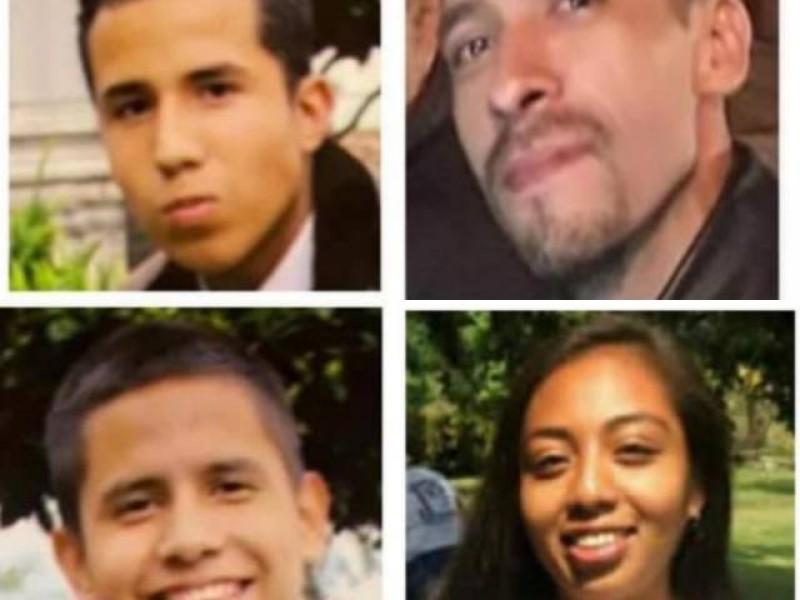 Liberan a tres de los jóvenes detenidos en Orizaba