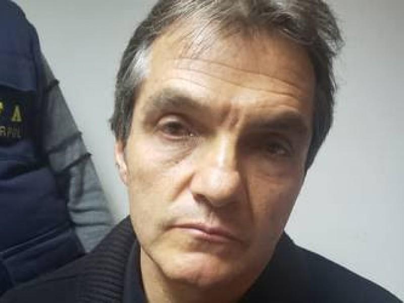 Liberan al empresario argentino Carlos Ahumada