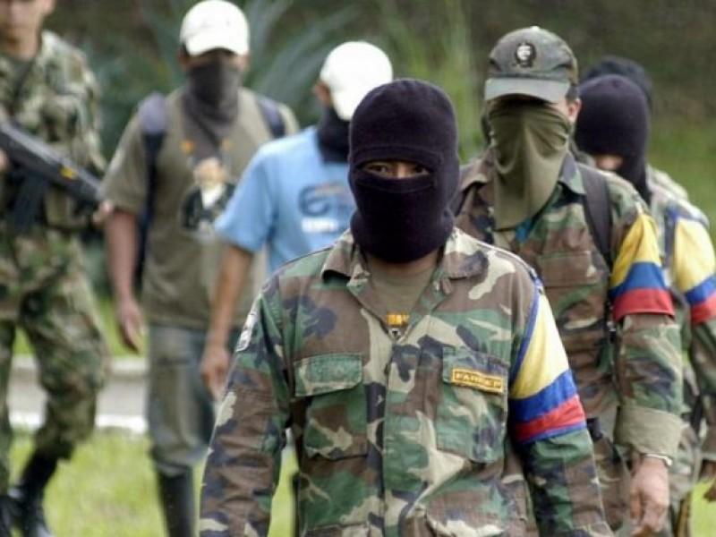 Líder de las FARC ha