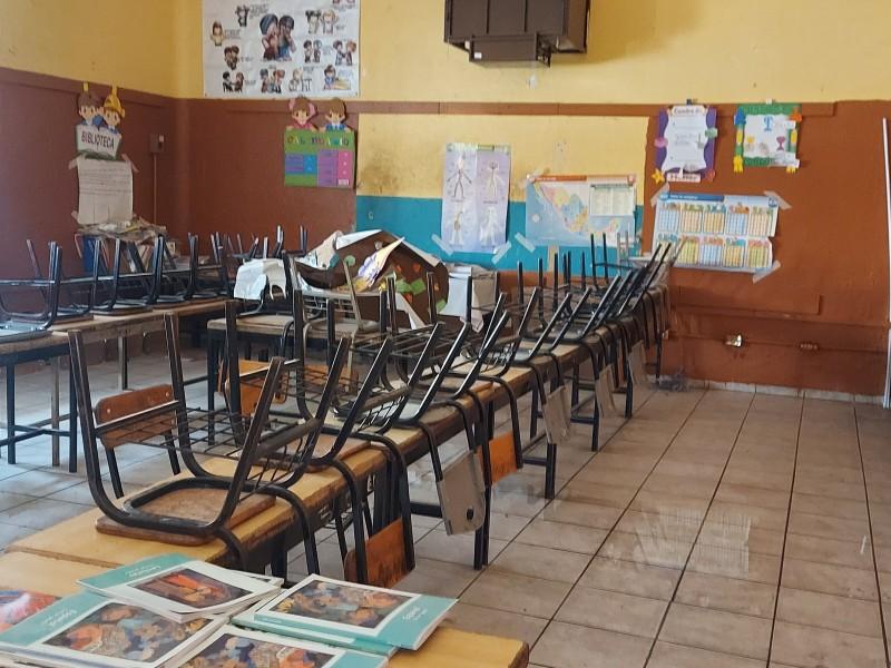 Líderes educativos están a favor del regreso a las aulas