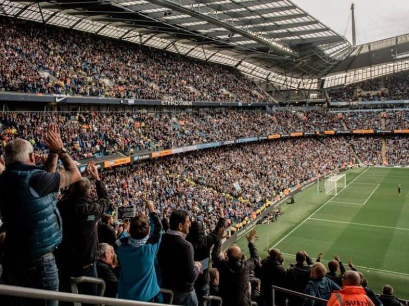 Liga Premier tendrá estadios llenos la próxima temporada