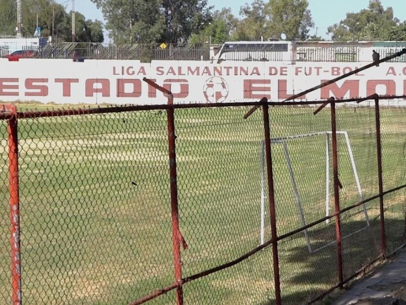 📹Liga Salmantina de Futbol analiza posible regreso a la actividad