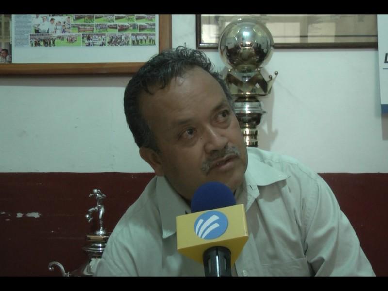 Liga salmantina planea reunirse con la alcaldesa
