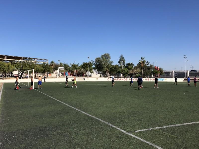 Ligas de fútbol regresarán a la actividad tras estar invactivas