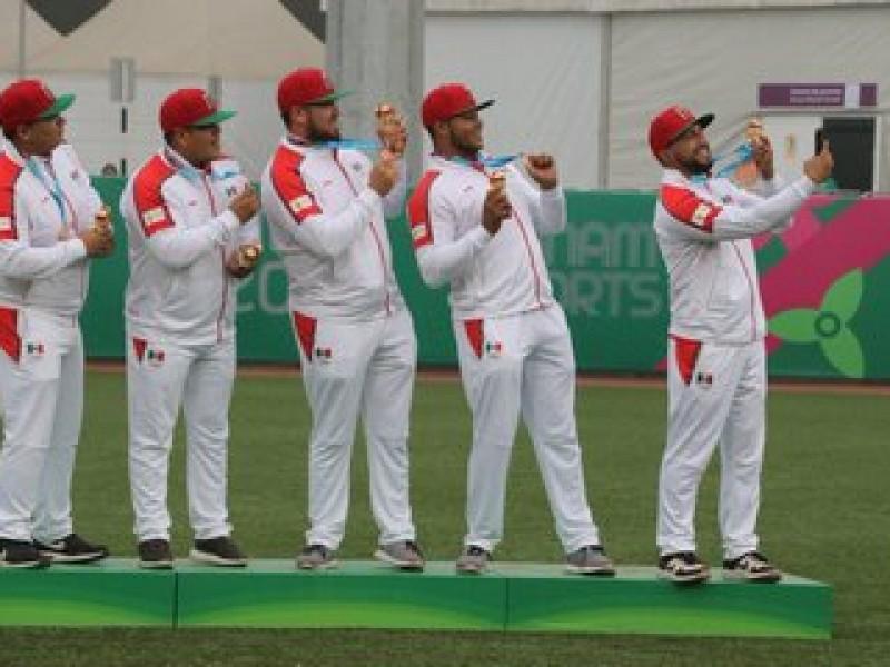 Lima 2019: México logra histórica medalla en softbol