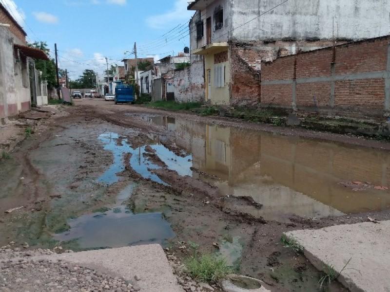 Limpieza de Tuxpan sigue pendiente: reconocen funcionarios