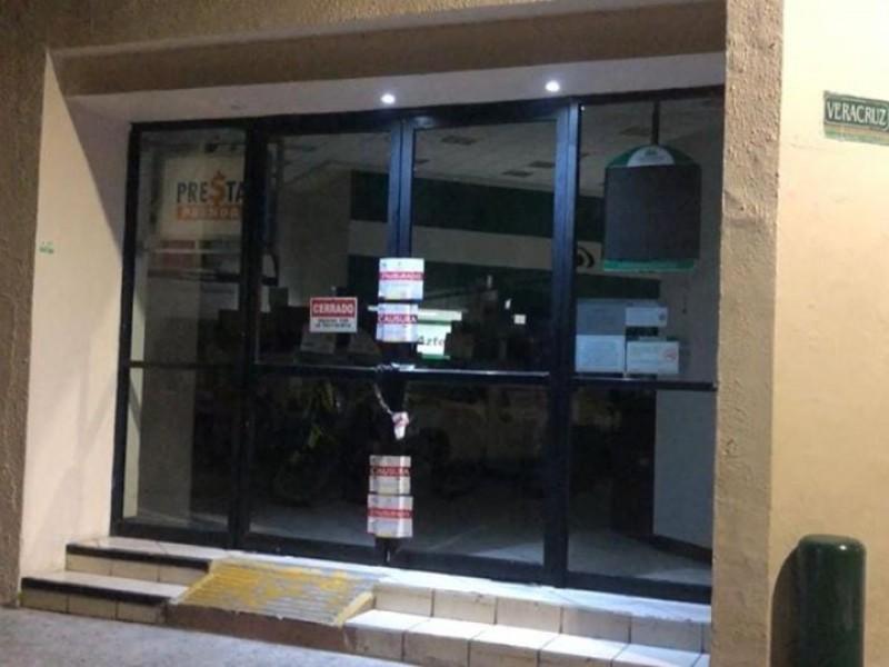 SSN estará disponible para trabajadores de tienda departamental