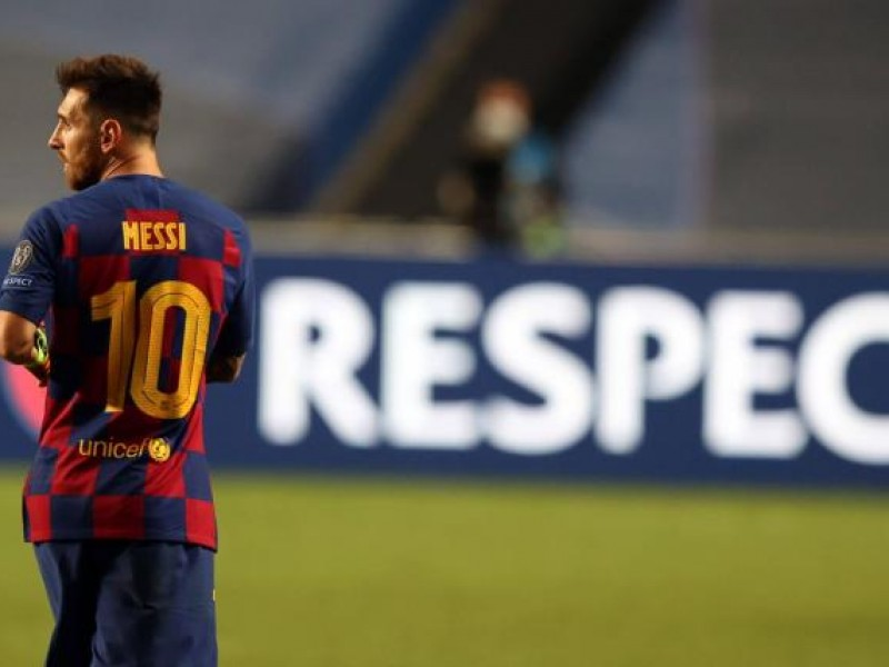 Lionel Messi decidió: Se queda en Barcelona