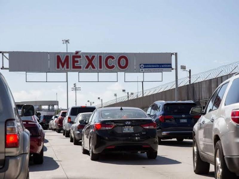 Lista caravana migrante; llegarán 659 familias a México