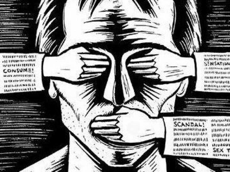 Lista de presos políticos