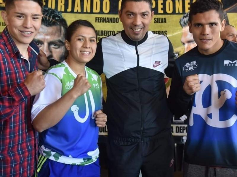 Lista función de Box en Torreón