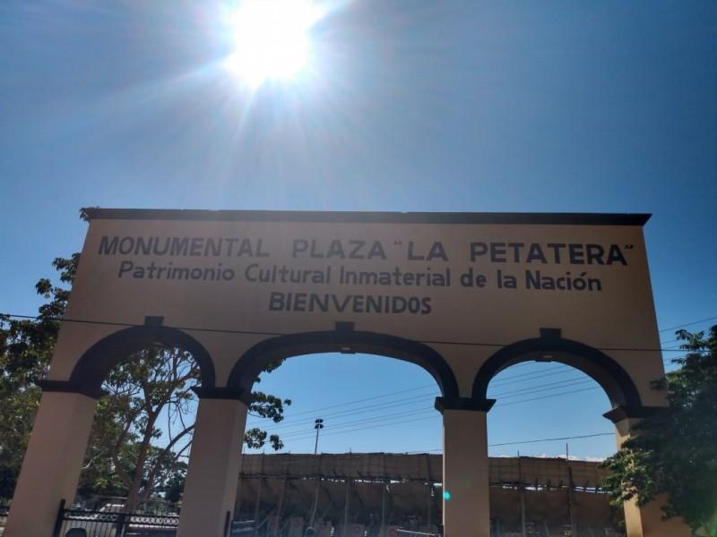 Lista la petatera 163 en Villa de Alvarez
