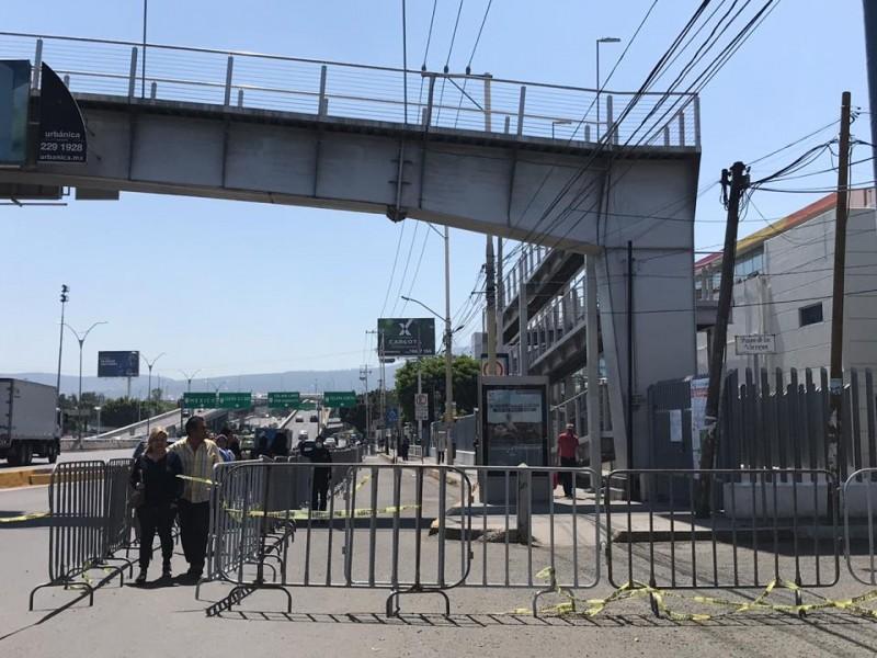 Lista la reconversión del Hospital General de Querétaro